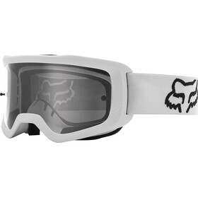 Fox Main Stray Goggles Heren, white